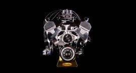 Project Ultimate Stroker: Squeezing 427 Inches into a Small Block Chevy