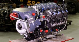 The World's Only 1,000 Horsepower, 260 Cubic Inch Chevy SB2