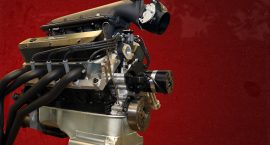 Win the Ultimate Stock 5.0 Block Engine