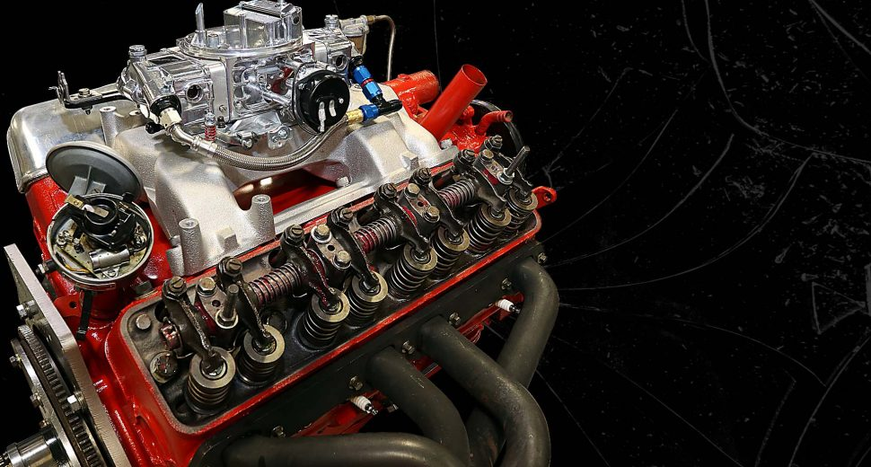 The Engine That Replaced the Ford Flathead