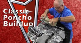 Building a 461 Old School Pontiac (with Fuel Injection!)