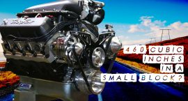 Go Big or Go Home! We Cram 460 Cubic Inches into a Lightweight 351 Windsor Block
